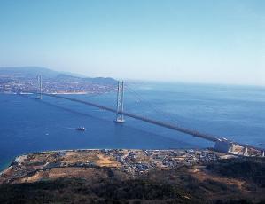 明石海峡大橋 | 技術情報 | JB本四高速