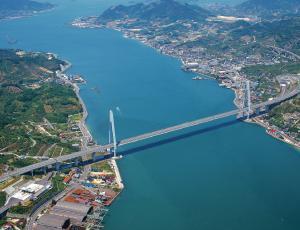 技術情報 本州四国連絡橋のご紹介 本州四国連絡橋のアセットマネジメント 本州四国連絡橋の建設技術
