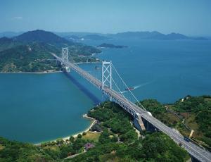 因島大橋|技術情報|JB本四高速
