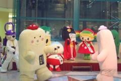 2011年新春イベント