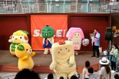 四国4県観光物産展2017