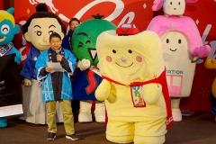 四国4県観光物産展2018