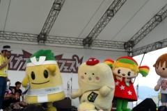 イナズマロックフェス2011