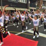 「尾道みなと祭」が開催されました。