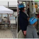 「しまなみ海道 塔頂体験ツアー」を開催しました