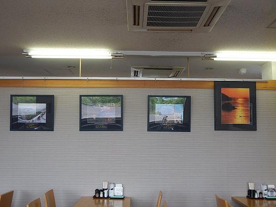 左側より3点が「しまなみ海道特別賞」受賞作品