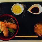 来島海峡サービスエリアで「来島太刀魚丼」を食べてきました。
