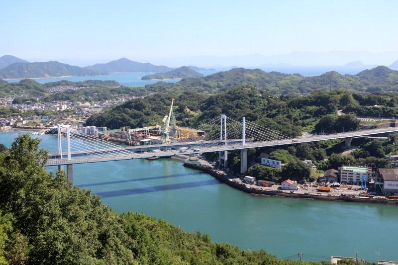新尾道大橋|しまなみ海道