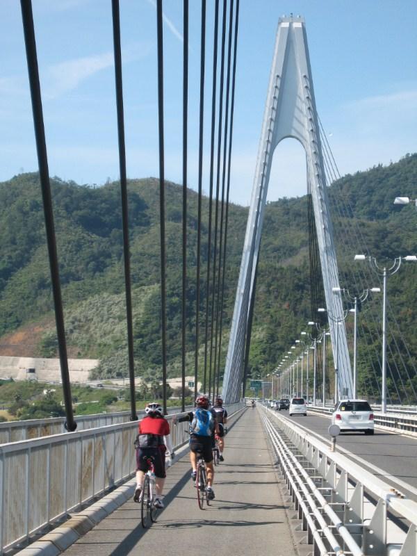 生口橋|しまなみ海道