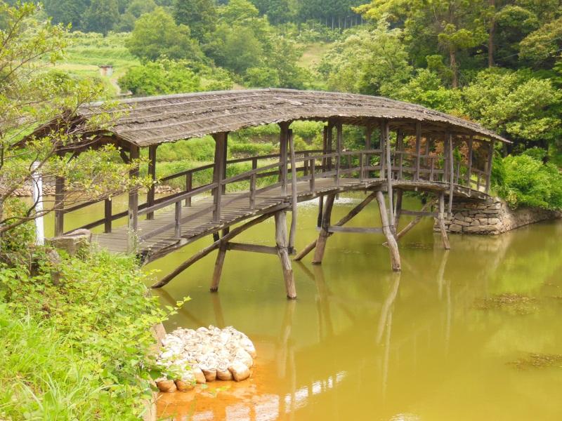 土木遺産(レトロな橋)|観光情...